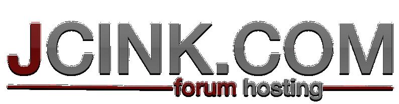 Jcink.com Forum Hosting