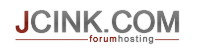 Jcink Forum Hosting